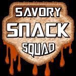 Savory Snack Squad Logo