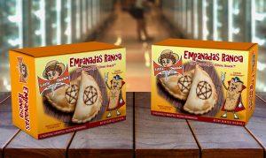 Empanadas Rancia Box