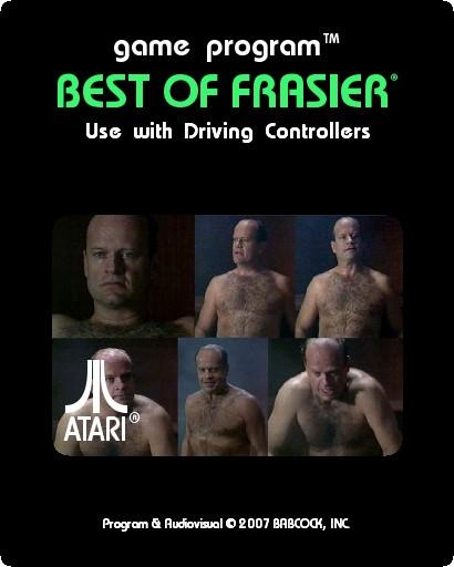 Unfortunate Atari® games