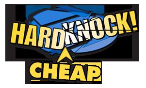 Hard Cheap Knock