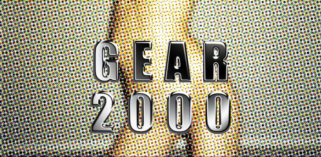 Lost Hard Knock – The 2000 Hard Knock Gear Catalog