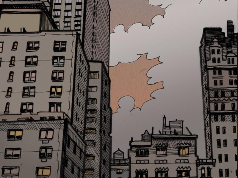 Manhattan Business Stories No.5