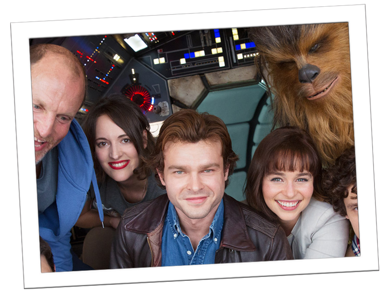 10 Thoughts about Untitled Han Solo Movie 1st Photo!