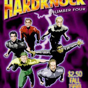 Hard Knock Issue 4 PDF