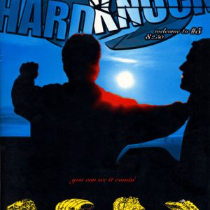 Hard Knock Issue 5 PDF