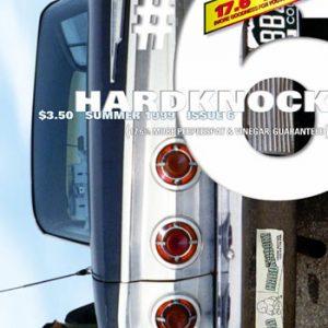 Hard Knock Issue 6 PDF