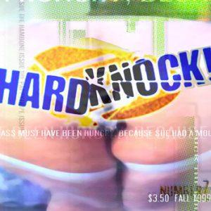 Hard Knock Issue 7 PDF