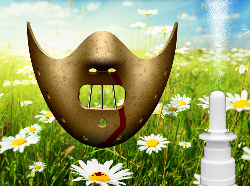 New Sponsor – Clarice-Spray Nasal Spray