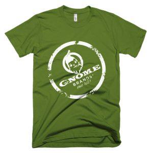 Gnome Brands® Short-Sleeve T-Shirt