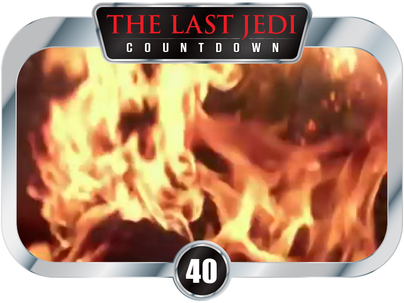 40 Days to SW EP8 – You Stole Fizzy Lifting Drinks So You Get Nothing