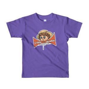 Little Dookie Kids Logo Tee