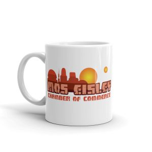 Mos Eisley Chamber Mug