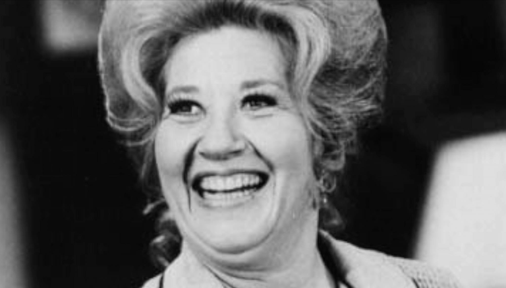 In Memoriam – Charlotte Rae 1926-2018
